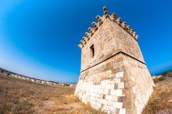 Free The Tower At Kiti Stock Photos - 38945903