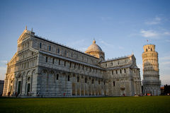Free The Tower Of Pisa Royalty Free Stock Images - 7814229