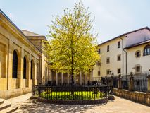 Free The Tree Of Guernica Gernika, Basque Country Stock Photo - 143636560
