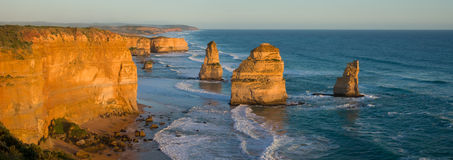Free The Twelve Apostles Royalty Free Stock Photo - 18813875