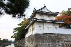 Free The UNESCO World Heritage Site - Nijo Castle Royalty Free Stock Photo - 26296345