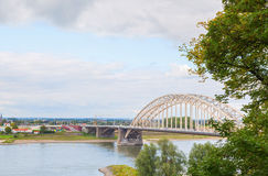 Free The Waalburg In Nijmegen Stock Photos - 83826923