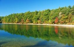 Free The Walden Pond. Stock Photos - 78059293