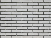 Free The Wall Background From White Bricks Royalty Free Stock Photo - 10471555