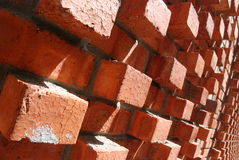 Free The Wall Of Brick Stock Images - 86973924