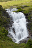 The Waterfall Royalty Free Stock Images