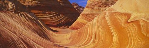 Free The Wave, Sandstone Formation, Kenab, Utah Stock Image - 52261051