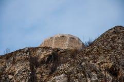 Free The White Fortress In Sarajevo Stock Photo - 113382720