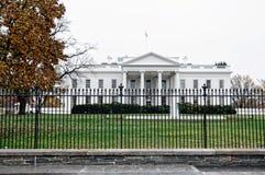 Free The White House Stock Photo - 17307420