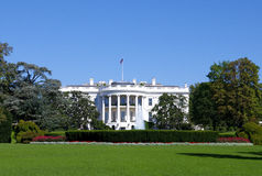 Free The White House Stock Photos - 20671943