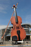 The World S Largest Fiddle Stock Photos
