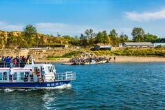 Free The Yalu River -- China DPRK Border Stock Photo - 92286640