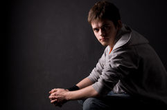 Free The Young Guy Stock Images - 5045264