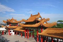 Free Thean Hou Temple Stock Photos - 282603
