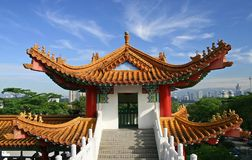 Free Thean Hou Temple Stock Images - 282604