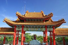 Thean Hou Temple Stock Photos