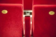Theater Stockfotografie