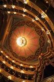 Theater Lizenzfreie Stockfotografie