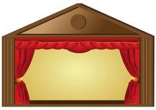 Theater Stock Illustratie