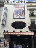 theater Stock Foto's