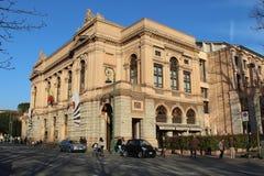 theater Lizenzfreies Stockfoto