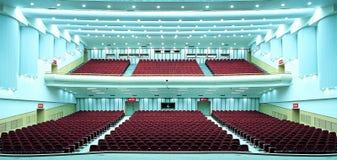 Theater Royalty-vrije Stock Afbeeldingen