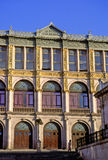 Theater bei Zacatecas Lizenzfreies Stockfoto
