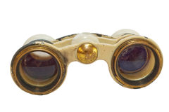 Theater binoculars Stock Image