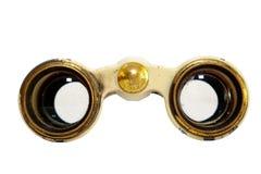 Theater binoculars Stock Photography