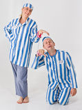 Theater characters - Criminals Stock Photos