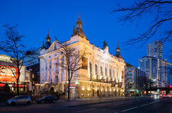 Theater des Westens BERLIN Stock Images