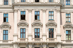 The Theater Die Neue Tribune In Vienna Royalty Free Stock Images