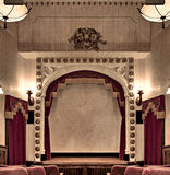 Theater Stock Images