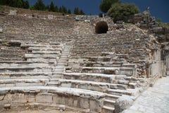 Theater of Ephesus Ancient City Stock Photos