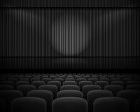 Theater Hall Stockfotografie