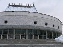 Theater-Kugel stockbilder