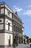 Theater in Las Palmas Stock Photo