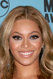 Beyonce Knowles Royalty-vrije Stock Afbeelding