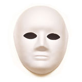 Theater mask Stock Photo