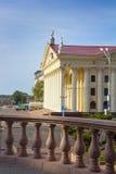 Theater in Minsk, Belarus Royalty Free Stock Image
