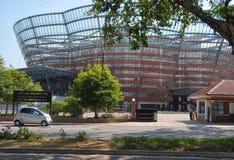 Theater Nelum Pokuna Stockfotografie