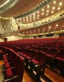 Theater royalty free stock photos