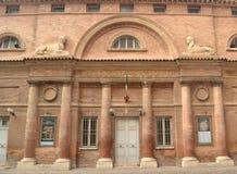 Theater Sanzio in Urbino - Italy Stock Photos