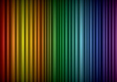 Theater silk curtain background royalty free illustration