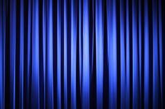 Theater-Trennvorhang Lizenzfreie Stockfotos