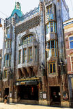 Theater Tuschinski, Amsterdam Stock Photos