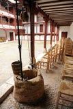 Theater van Almagro, Spanje royalty-vrije stock fotografie