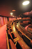 Theater van het Nationale Grote Theater van China Stock Foto's