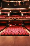 Theater venue Stock Images