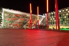 Theatergebäude Bord Gais Lizenzfreie Stockfotos